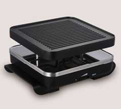 BBQ grills Raclette grills