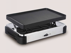 Electric Grills BBQ Gril
