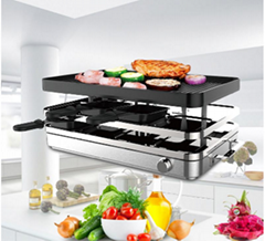 BBQ grills Electric gril