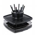 BBQ grills fondue set electric hot pot
