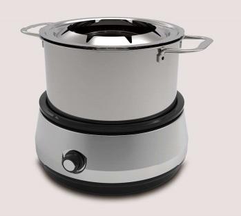 Fondue sets electric hot pot chafing dish 1