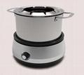 Fondue sets electric hot pot chafing