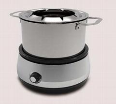 Fondue sets electric hot pot chafing dish