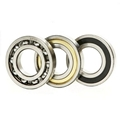 China Factory Supply Ball Bearing All