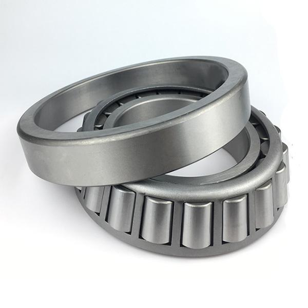 China Factory High Precision Tapered Roller Bearing 3
