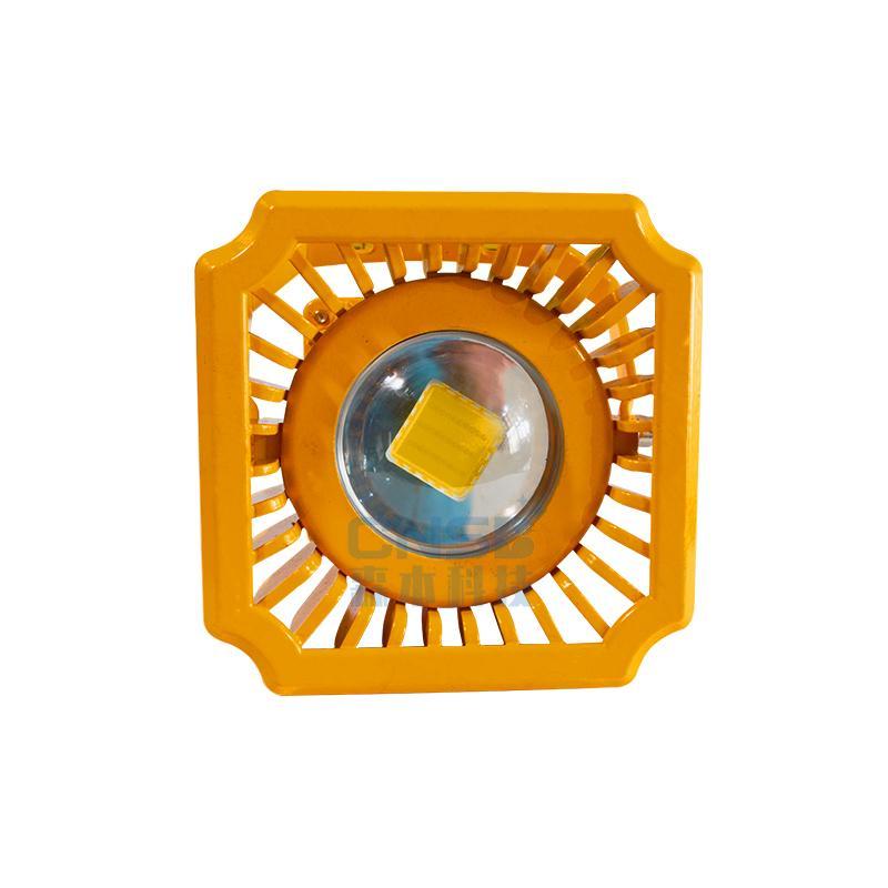LED防爆燈隔爆100W加油站防腐氾光燈倉庫工廠應急森本防爆投光燈 5