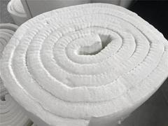 焦爐耐火保溫爐襯材料陶瓷纖維毯