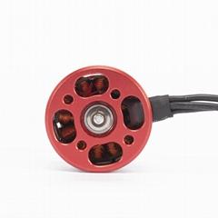 2312 12v 24v 36v 220w brushless motor drone for fixed wing drone