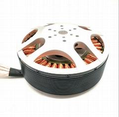 15470 Ot High Quality Kv55 Brushless Motor Thrust Sensorless Motor for Electric