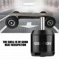 6368 6V 12V 24V 48V 280kv High Torque 3000rpm Brushless DC Electric Motor for El