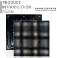 重慶P6戶外表貼全彩顯示屏P8P10高清戶外全彩屏 1