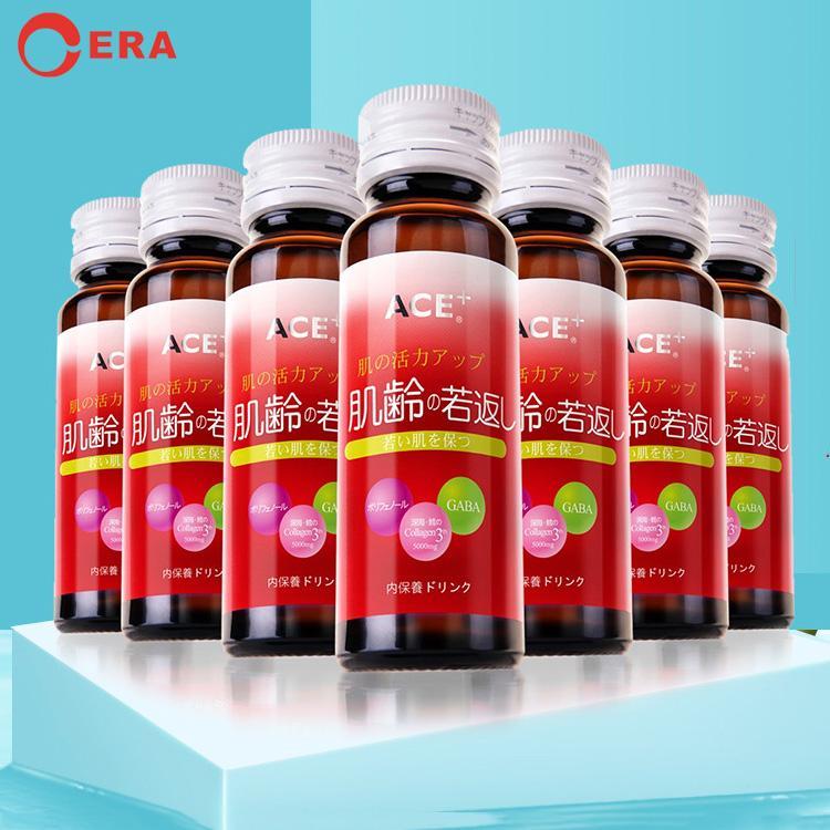 膠原蛋白肽飲品OEM貼牌代加工 4