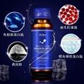 燕窩膠原蛋白肽口服液加工 小分子燕窩肽飲品 4