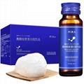 燕窩膠原蛋白肽口服液加工 小分子燕窩肽飲品 1