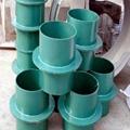 304不锈钢国标刚性防水套管