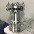 不锈钢柔性防水套管