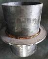 刚性不锈钢防水套管