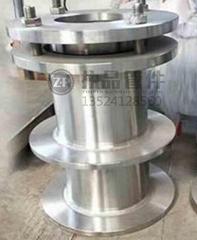 國標不鏽鋼防水套管316L