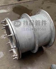 不锈钢02S404防水套管