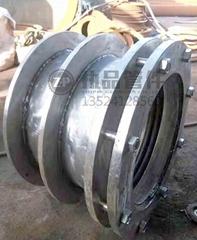 316L不鏽鋼國標柔性防水套管