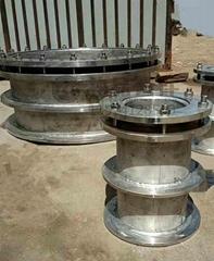 316L不锈钢防水套管