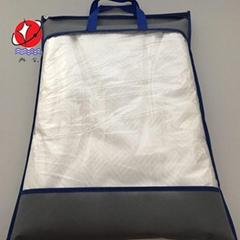 Microfiber haji towel
