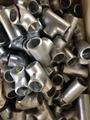 碳钢三通管件 2