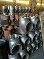 碳钢三通管件 4