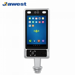 Face Recognition Terminal Android System For Access Control System