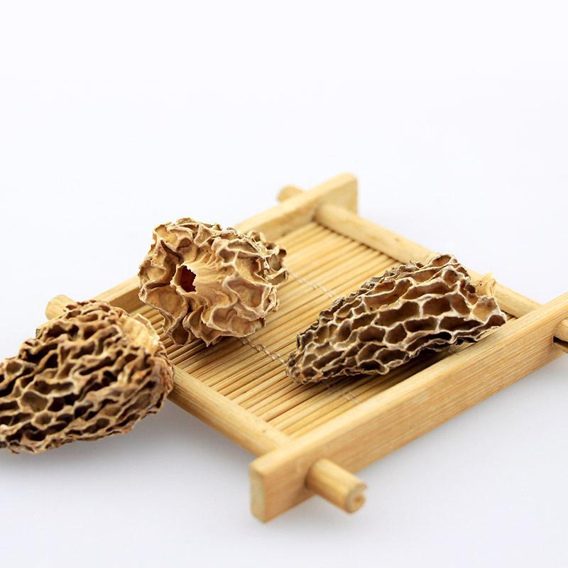 Chinese Morel Mushroom/ Dried Morel 2