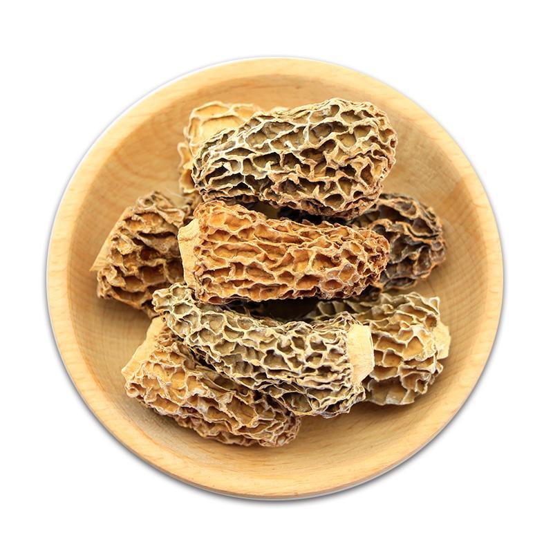 Chinese Morel Mushroom/ Dried Morel 5