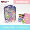 爱尚熊 XD1908 动物甜甜