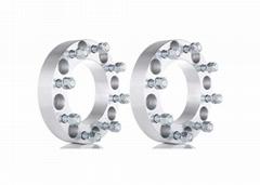 8-Lug Wheel Spacers