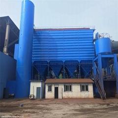 廠家定製礦山原料破碎系統除塵器   礦山破碎專用除塵器