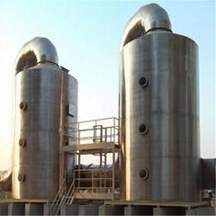 供应工业废气净化塔  酸雾废气处理喷淋塔 洗涤塔