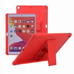 適用 iPad  10.2 inch 硅膠保護套