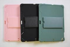 For iPad  mini  silicone case