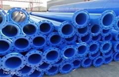 滄州正泰 內外塗塑復合鋼管