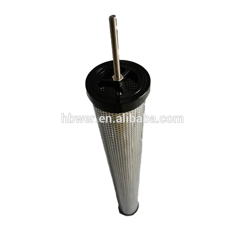 HYE-1-50A precision filter element for compressed air filter made in China 1