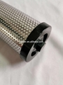 HYE-1-50A precision filter element for compressed air filter made in China 4