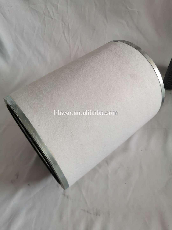 Oil mist filter NOS90118014201 element TM-3E industrial vacuum pump vacuum filte 3