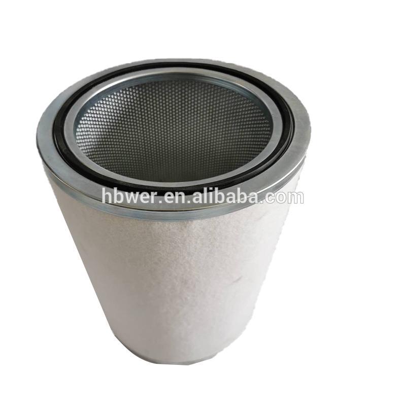 Oil mist filter NOS90118014201 element TM-3E industrial vacuum pump vacuum filte 1