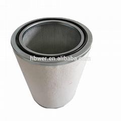 Oil mist filter NOS90118014201 element TM-3E industrial vacuum pump vacuum filte
