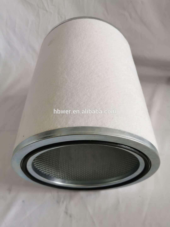 Oil mist filter NOS90118014201 element TM-3E industrial vacuum pump vacuum filte 5