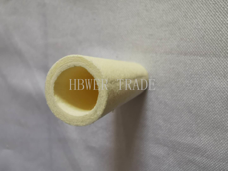 Glass fiber sintered filter element 050-11-DX natural gas filter element  3