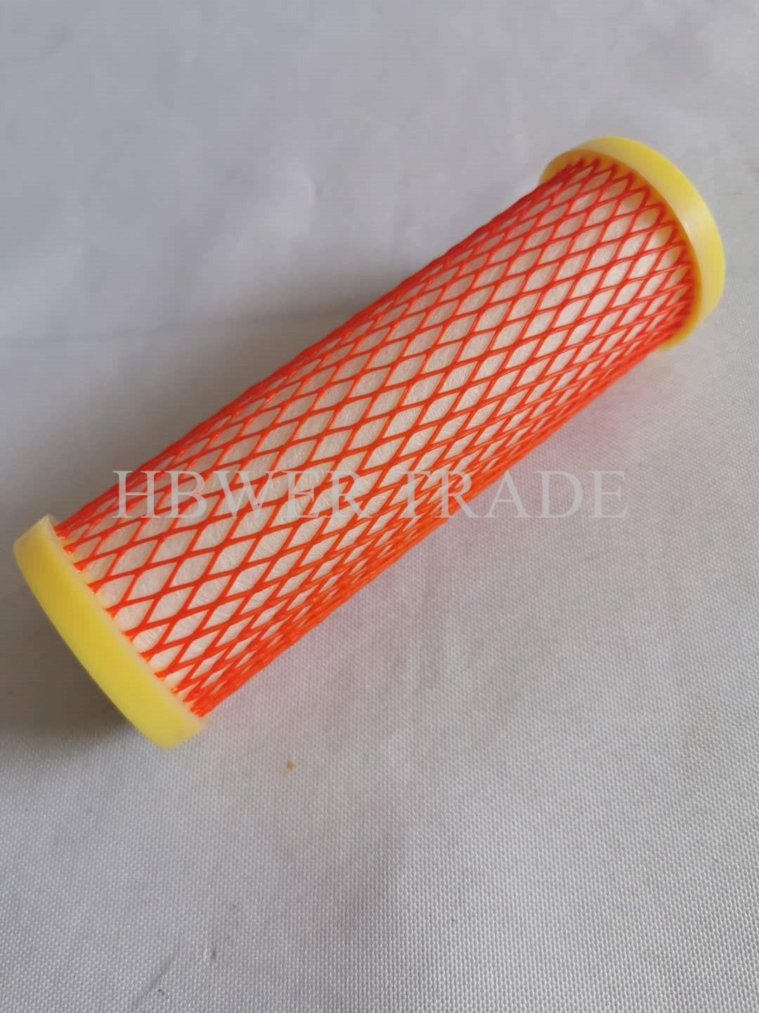 Low pressure precision filter element 612600190993 natural gas filter element  2