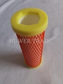 Low pressure precision filter element 612600190993 natural gas filter element  3