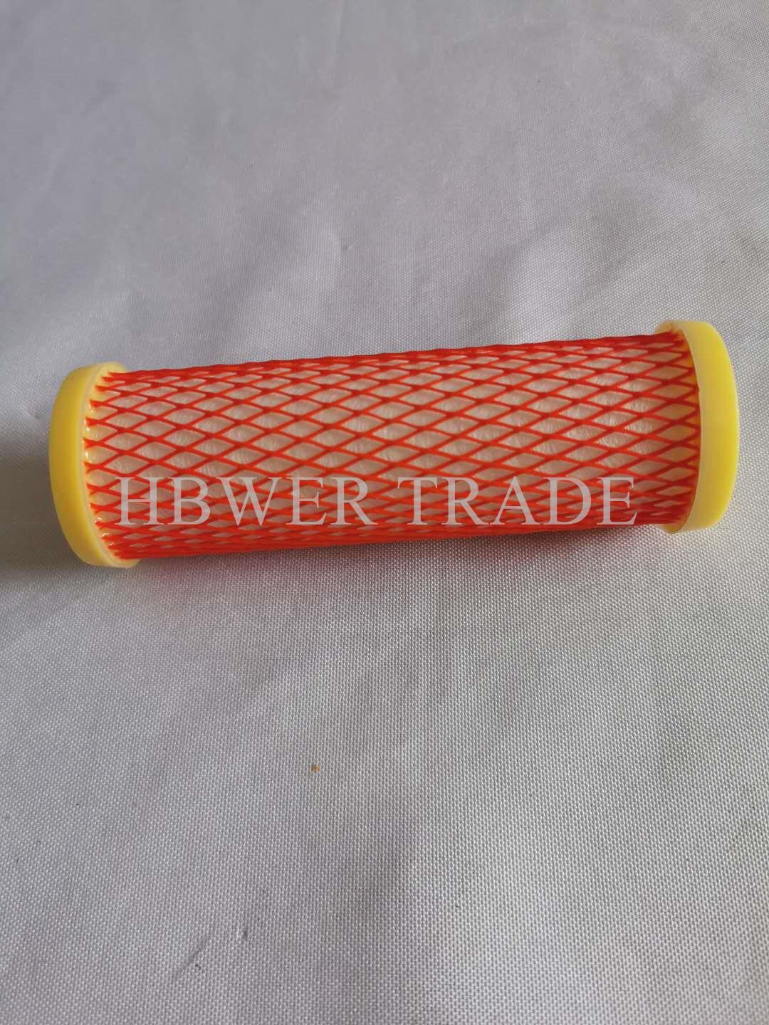 Low pressure precision filter element 612600190993 natural gas filter element  5