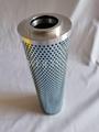 Top shaft oil pump outlet filter element DQ8302GA10H3.5C high pressure filter el 4