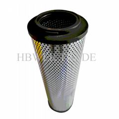Top shaft oil pump imported filter element DQ6803GA20H1.5C hydraulic oil return